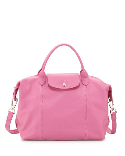 Longchamp Bubble Pink