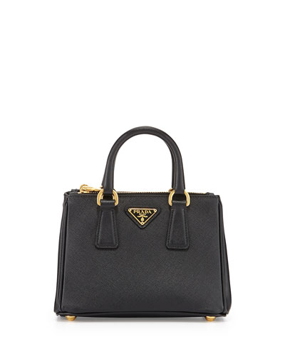 Prada BR4220 US0 F0K74 White Leather Tote Bags UK Sale Online