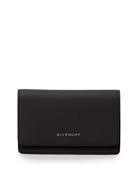 Flap Wallet-on-Chain, Black