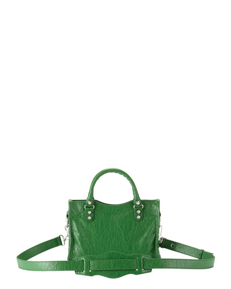 Giant 12 Mini City Bag, Green