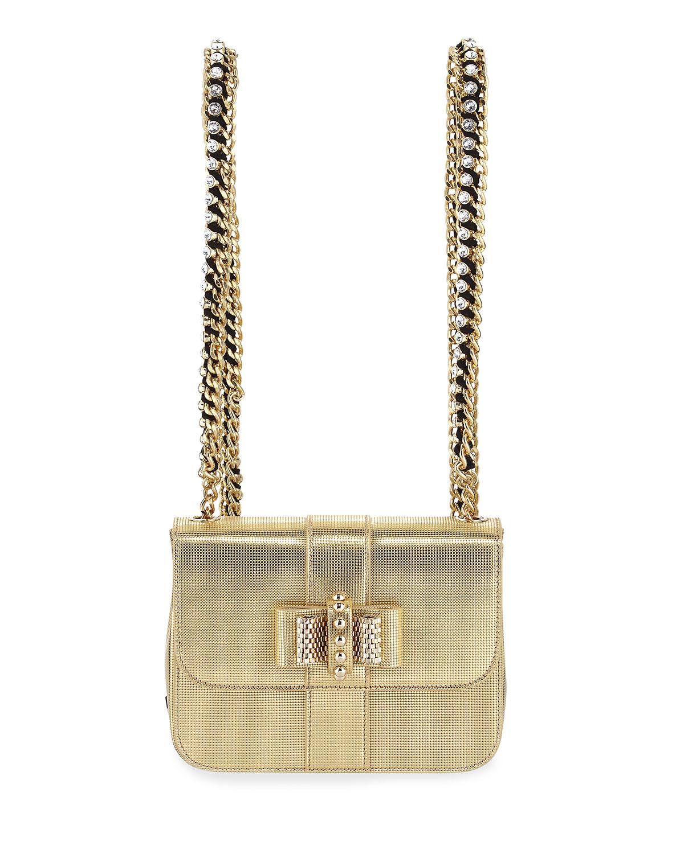 Christian Louboutin Sweet Charity Mini Backpack 11b320983edf2