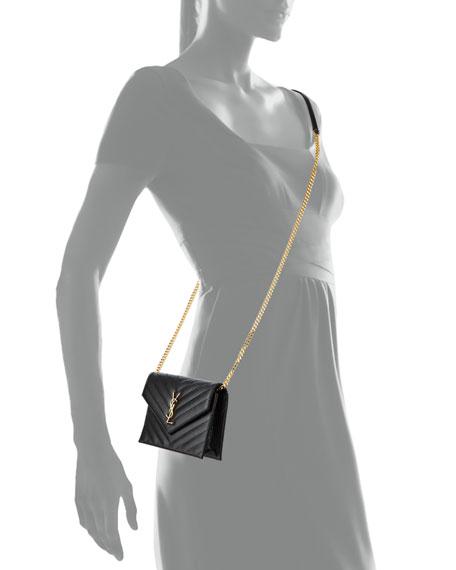 ysl wallet chain