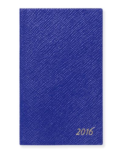 2016 Panama Diary, Cobalt