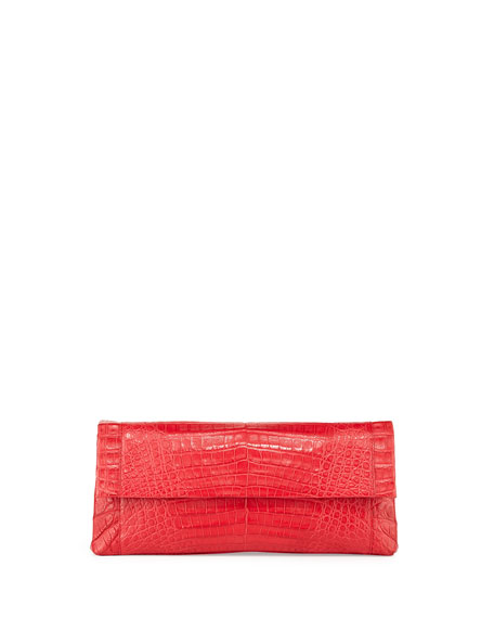 red suede handbag - emmanuelle tricolor fringe bucket bag, red/pink/purple