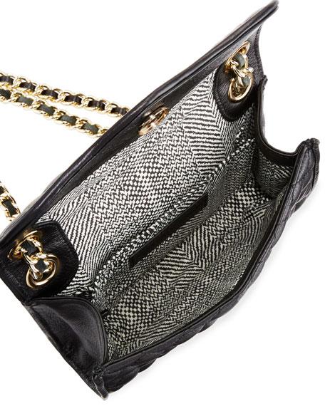 Quilted Affair Mini Shoulder Bag