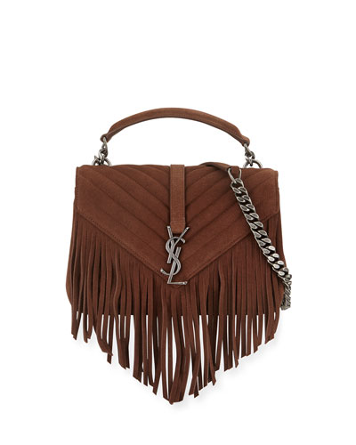 ysl wallet mens - Fringe Bag Trend Police at Neiman Marcus
