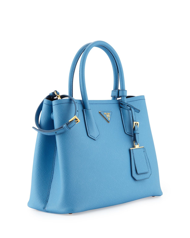 fe96bc4e01c42b inexpensive prada saffiano cuir double bag price 534fe 65bbb