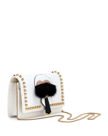 Karlito Wallet-on-Chain, White Multi