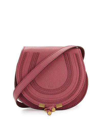 chloe leather crossbody