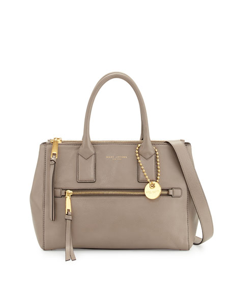 Marc Jacobs Recruit East-West Tote Bag, Mink