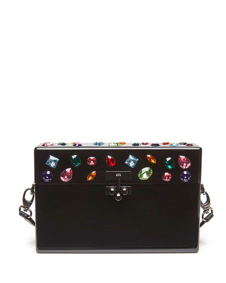 Small Jewelie Trunk Bag