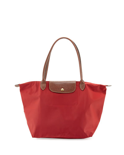 Longchamp Le Pliage Shopping Bag S