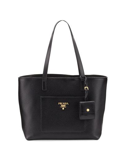 prada saffiano & tessuto tote - Prada Handbags : Wallets \u0026amp; Totes at Neiman Marcus