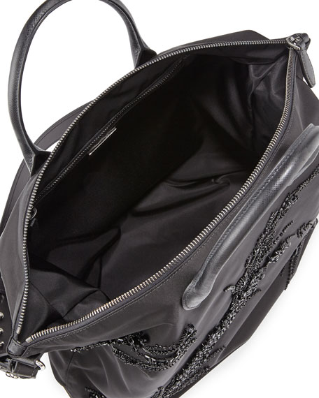 e7b7b687984c Prada Large Nylon Tote Bag | Stanford Center for Opportunity Policy ...
