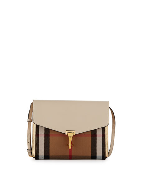 Burberry Crossbody House Check
