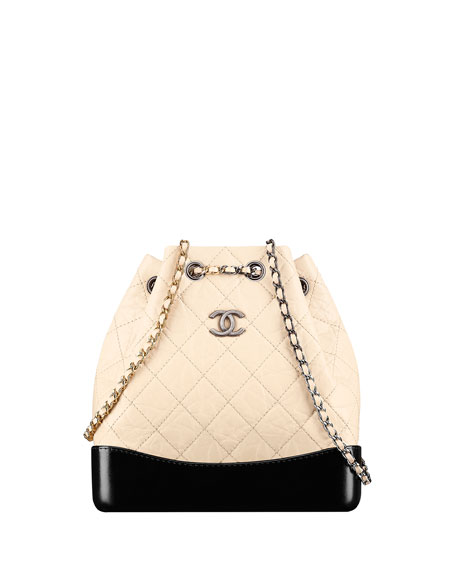 dad9fce070aa CHANEL CHANEL S GABRIELLE BACKPACK