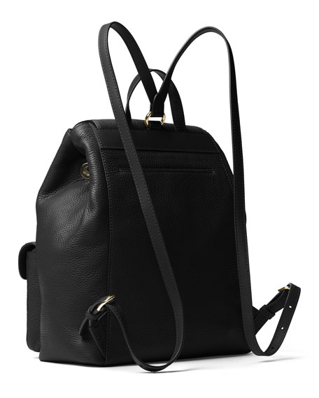Cooper Large Flap Backpack