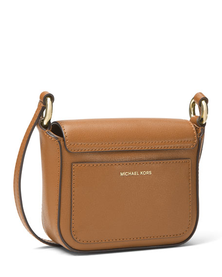 Rivington Large Flap Crossbody Bag