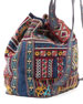 Arwen Embroidered Drawstring Backpack