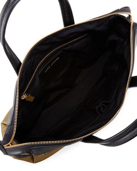 The Standard Medium East-West Tote Bag