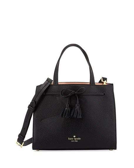 Kate Spade New York Hayes Street Small Isobel Tassel Tote