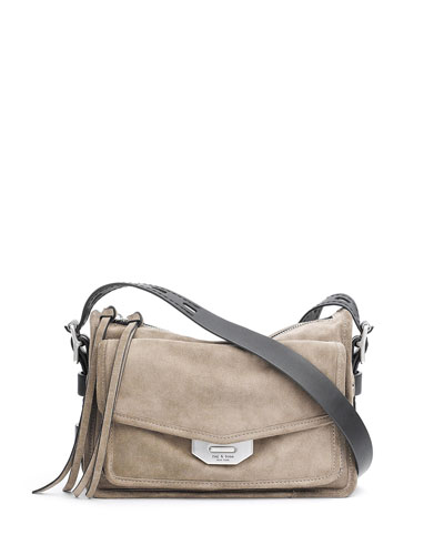 Small Field Messenger Bag