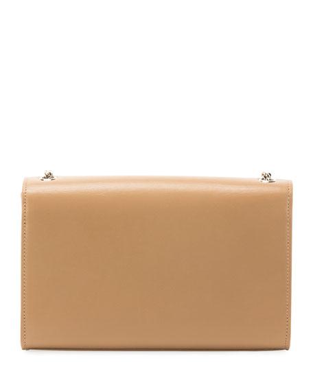 6f95a723501 Image 2 of 4: Saint Laurent Kate Monogram YSL Medium Chain Tassel Shoulder  Bag
