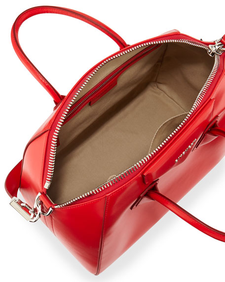 Antigona Medium Satchel Bag