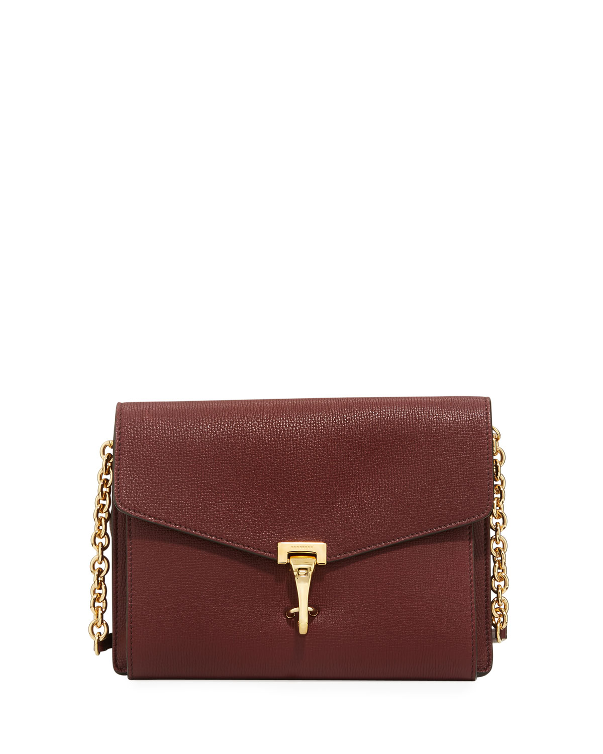 Burberry Macken Small Derby Crossbody Bag 4e4a31745