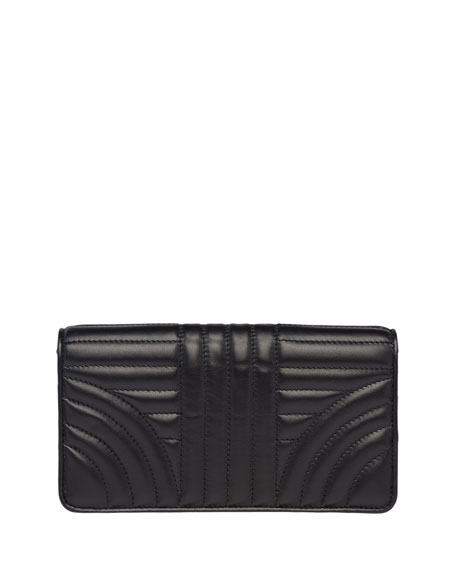 Quilted Crossbody Phonecase