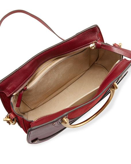 Pixie Medium Double-Handle Bag