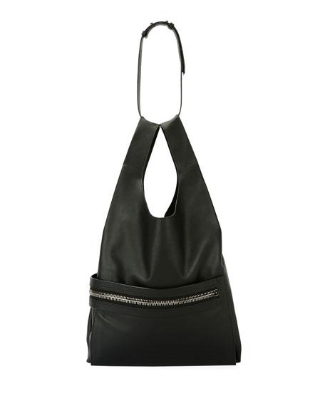 Smooth Calf City Tote Bag