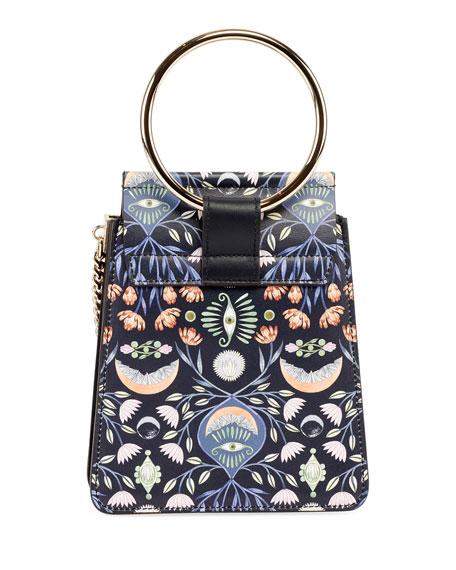 Faye Artistic Bracelet Bag
