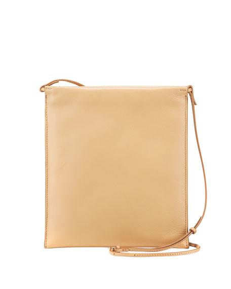 Medicine Large Napa Pouch Bag