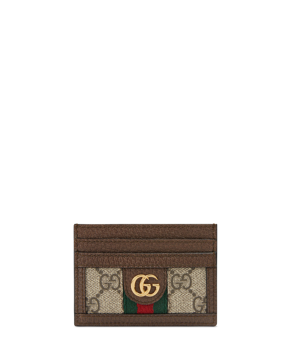 outlet store 0fa1c 135ee Ophidia GG Supreme Card Case