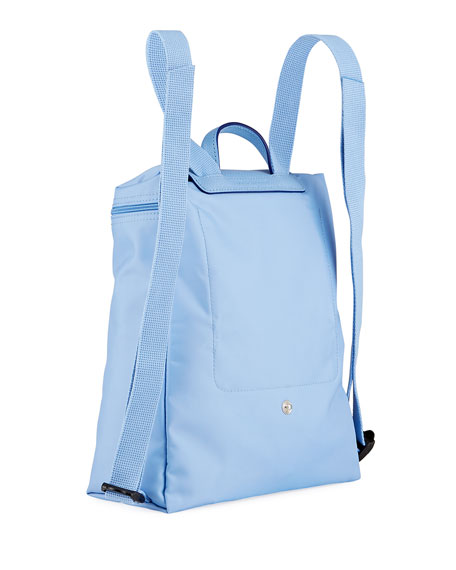 Le Pliage Club Nylon Backpack