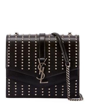 059f443bb1e8 Black Handbags & Handbag Trends at Neiman Marcus