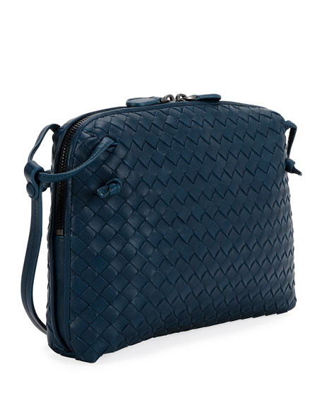 Bottega Veneta Nodini Messenger Bag