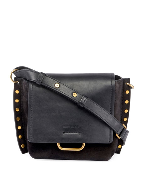 Isabel Marant Kleny Porte Epaule Shoulder Bag