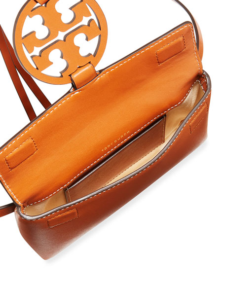 Tory Burch Miller Small Leather Belt Bag