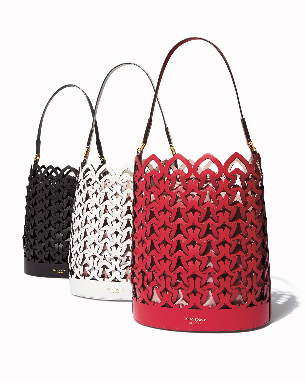 9b7c5219a23 dorie medium leather bucket bag