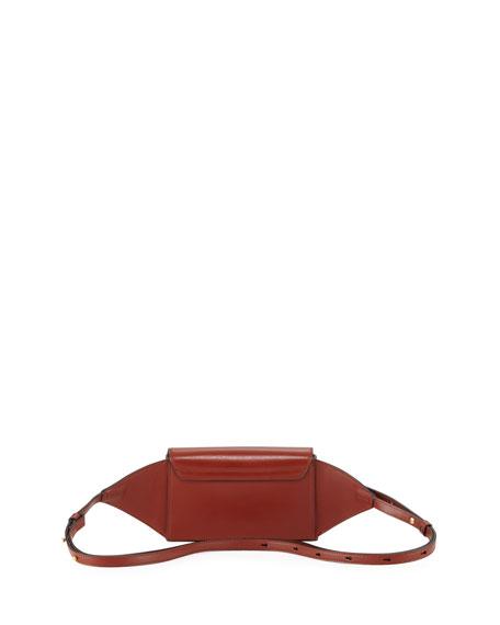 Chloe C Leather Belt Bag
