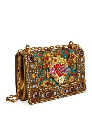 315b7b64 Dolce & Gabbana Handbags at Neiman Marcus