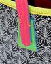 Liberty London Marlborough Mini Neon Tote Bag