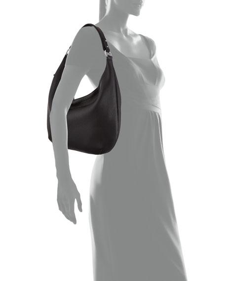 Rebecca Minkoff Michelle Medium Zip-Top Hobo Bag