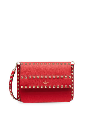68c1952219a8 Valentino Handbags & Rockstud Bags at Neiman Marcus