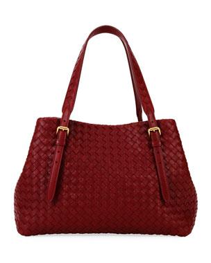 455fa6318cfe Bottega Veneta Wallets   Bags at Neiman Marcus