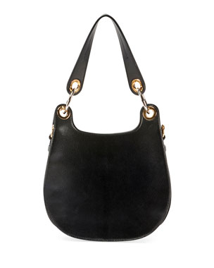 a1edfddc0376fd Hobo Bags: Leather & Suede at Neiman Marcus