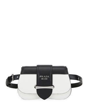 7b42e5862ea2 Prada Bags: Totes, Crossbody & More at Neiman Marcus