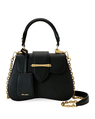 54a6738063 Prada Bags: Totes, Crossbody & More at Neiman Marcus